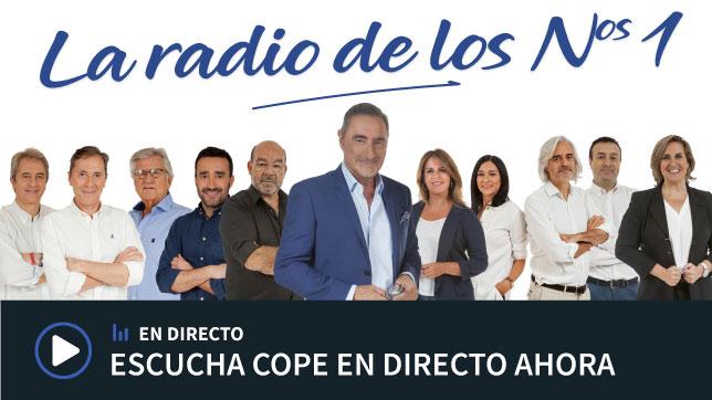 Radio en directo COPE